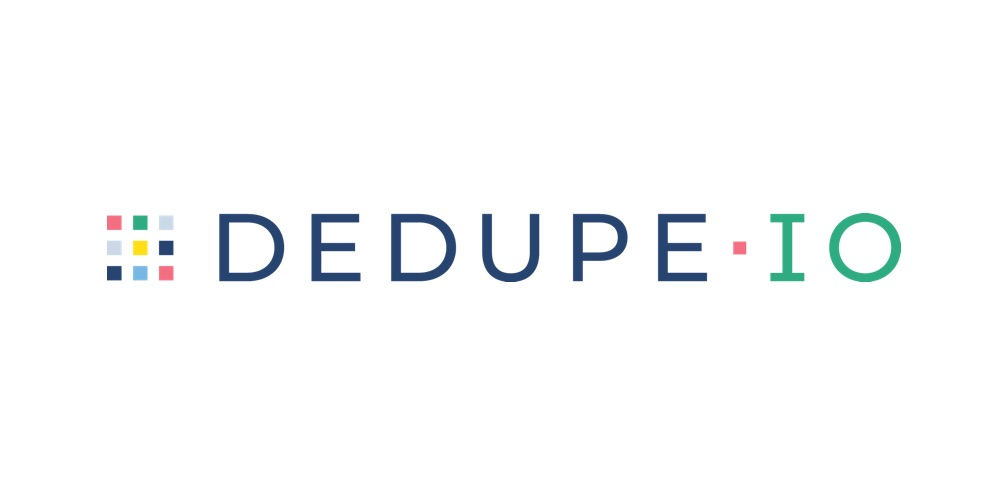 Dedupe - How it works